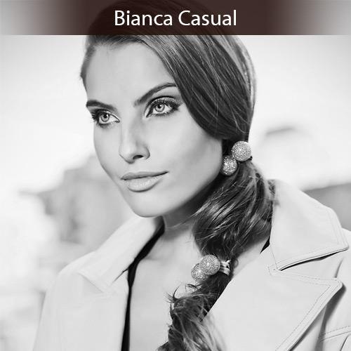 Bianca Casual